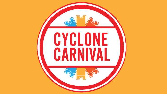 cyclone carnival student activities center