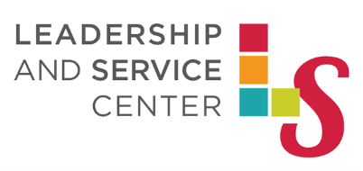 Leadership and service ?