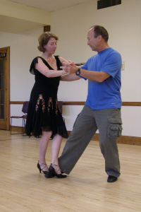 Argentine Tango Lessons at The Workspace