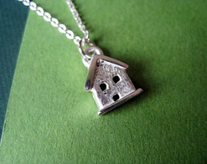 Tiny House Pendant Workshop at The Workspace