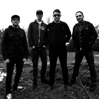 Hawthorne Heights w/ Convictions and In Her Own Words
